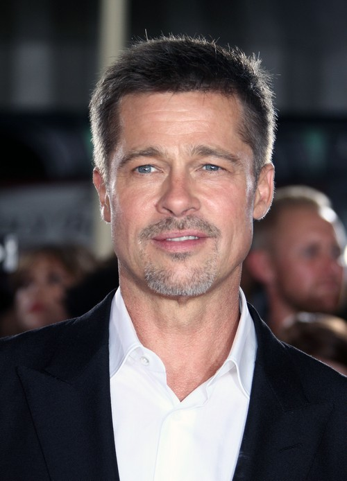 Brad Pitt Appears With Marion Cottilard After Angelina Jolie Divorce: Romance Rumors Resurface