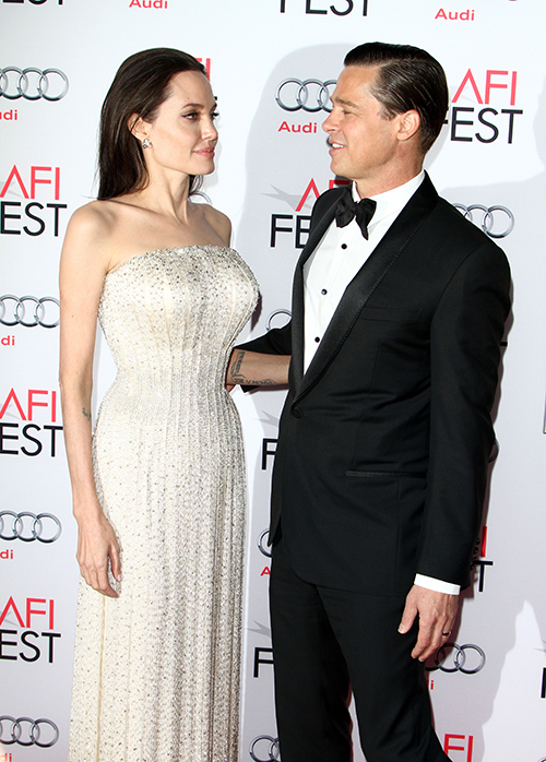 Angelina Jolie's Dating Life In Jeopardy After Brad Pitt Divorce: Son Maddox Jolie-Pitt Won't Let New Men Into Her Life?