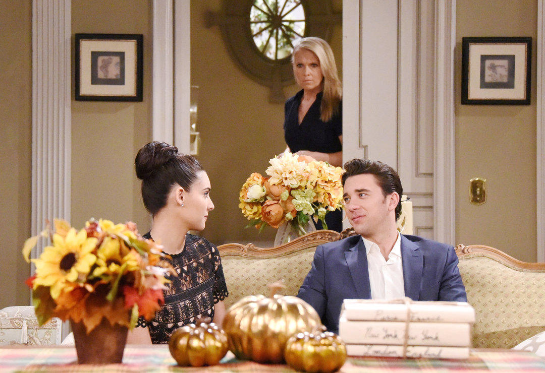 Days of Our Lives Spoilers: Abigail Shocks JJ – Hope Gets a Prison Pick-me-up – Bo's Siblings Reflect on Anniversary of Death