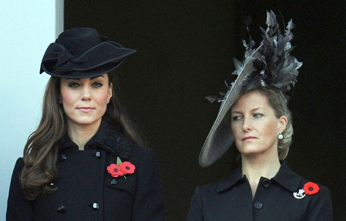 Kate Middleton Snubbed: Queen Elizabeth Invites Sophie Wessex To Diamond Anniversary Duke of Edinburgh Awards