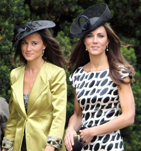 Kate Middleton, Pippa Middleon Feud: Sisters To Fight For Media Attention With Dueling Pregnancies After James Matthews Wedding?
