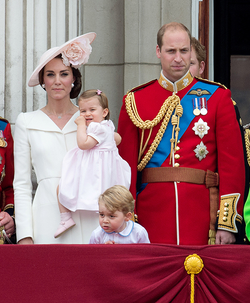 Queen Elizabeth Won't Allow Kate Middleton's Kids, Prince George and Princess Charlotte To Attend Pippa Middleton's Wedding?