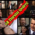 'General Hospital' Spoilers: Sam Rages at Alexis – Finn and Laura Rush Hayden to GH – Nelle Comforts Sonny – Dr O Attacks Finn