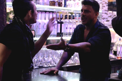 "Vanderpump Rules Recap - James Goes Too Far: Season 5 Episode 4 ""Thirsty Girls"""