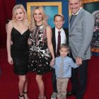 Family Fun! Matthew McConaughey and Reese Witherspoon Take Their Kids to the 'Sing' Premiere