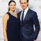 Sam Heughan 'Outlander' Star Shunned From Awards Season: Fans Outraged, Demand He Receive Golden Globe Nomination?