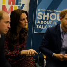 Prince William Disgusted: New Trivia Game Suggests Prince Harry Fathered Kate Middleton's Children?