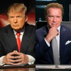 Trump Slams Schwarzenegger 'Apprentice' Ratings in Morning Tweets and the New Host Responds