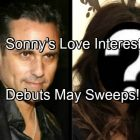 General Hospital Spoilers: Sonny's New Love Interest for May Sweeps – Done With Carly After Jax Hookup