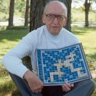 Word Power: Remembering Scrabble Inventor Alfred Mosher Butts
