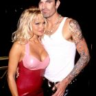 When Pamela Anderson and Tommy Lee's Sex Tape Went Up for Sale