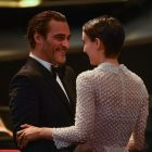 Rooney Mara and Joaquin Phoenix Are the Cutest Couple at Cannes Closing Ceremony