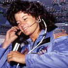 Women in Space: From Sally Ride to Peggy Whitson