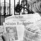 The Watergate Scandal, 45 Years Later