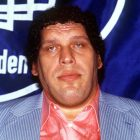 5 Giant Moments in Andre the Giant's Life
