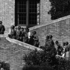 'Little Rock Nine': 60th Anniversary of Central High Integration