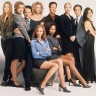 'Ally McBeal' Cast: Where Are They Now?