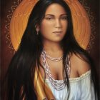 Native American Heritage Month: Celebrating the Original Women of the Americas