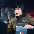 What You Need to Know About Rose Tico, The Last Jedi's Breakout Star