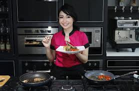 Chef Marinka